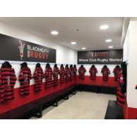 Display Developments Support Blackheath Rugby Club