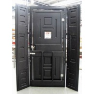 Kone Lifts Safety Doors