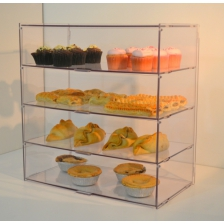 Cake Display Cabinets & Stands