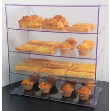 Cake Display Cabinet - Large