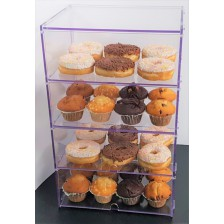 Cake Display Cabinet - Medium