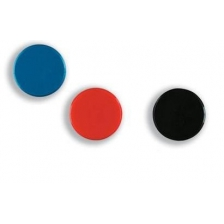 Round Magnet Markers (pack of 8)