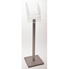 Brochure Dispenser Stands