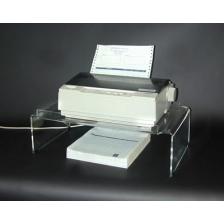 Acrylic Printer Stand