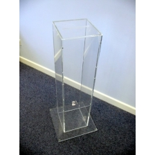 Floor Standing Ballot / Competition Box