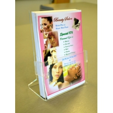 A5 Leaflet Holder - Portrait