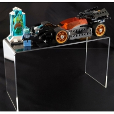 Acrylic Display Bridge 250mm x 100mm x 150mm