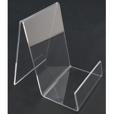 Large Display Easel / Book Stand   75mm x 100mm x 100mm