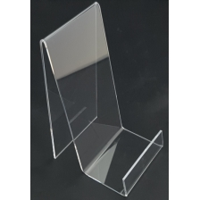 Large Display Easel / Book Stand  75mm x 95mm x 150mm