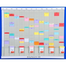 Year Planner T-Card Kit