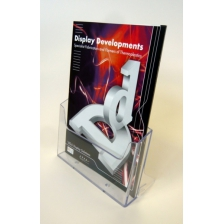 A5 Brochure Holder - Portrait