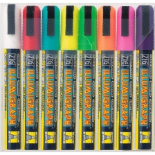Internal Quality Water Based Liquid Chalk Pens