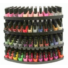 High Capacity Nail Polish Holders