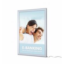 Indoor LED Poster Case