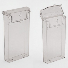 Outdoor Leaflet Holders & Brochure Dispensers