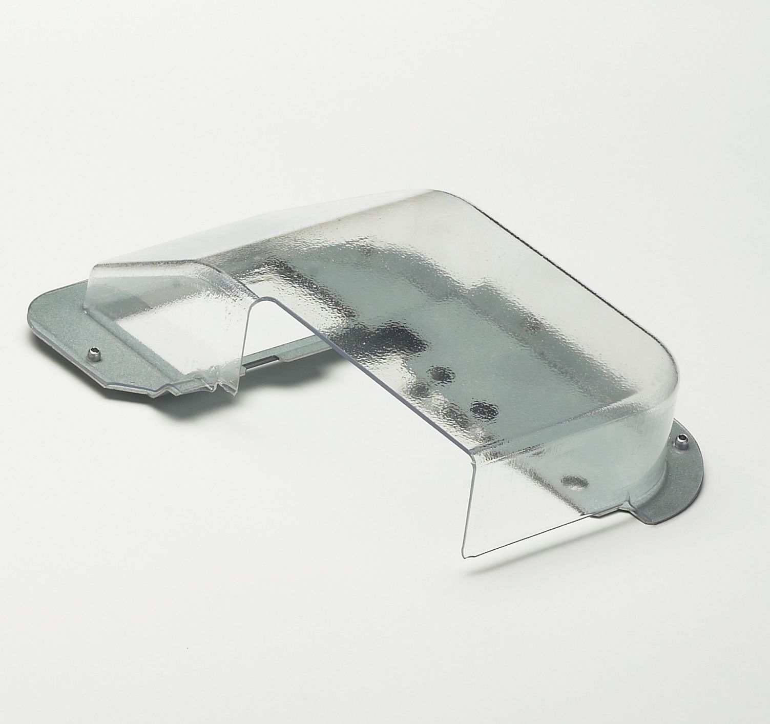 Perspex engineered parts