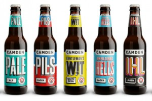Camden bottles