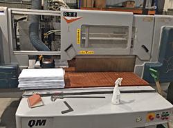 CNC Perspex machining