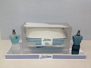 Perfume Retailer