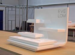 Plastic Prototyping & Develeopment - Eve Lom