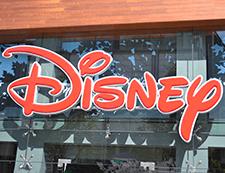 Vacuum Forming for Disney